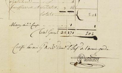DESTAING JACQUES ZACHARIE (1764-1802)