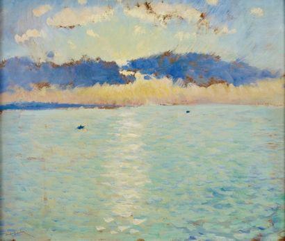 ANDRÉ BARBIER (1883-1970)