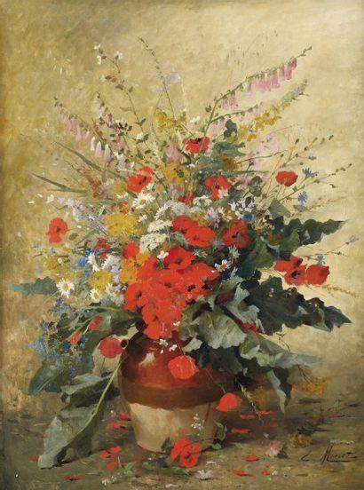 émile-Louis Minet (1850-1920)