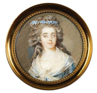 Johann -Ernest HEINSIUS (1740-1812)