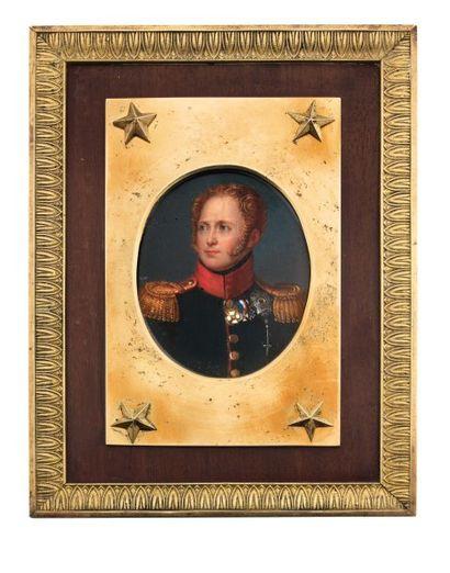 Jean -Henri BENNER (1776-1836).