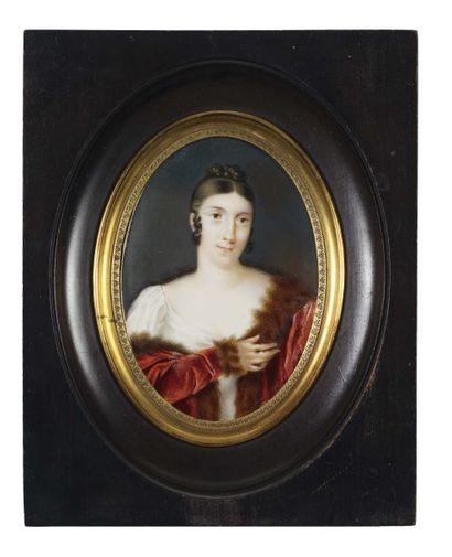 Pierre -Louis BOUVIER (Genève, 1765-1836).
