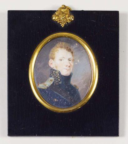 C. REDER (école anglaise du début du XIXe siècle ).