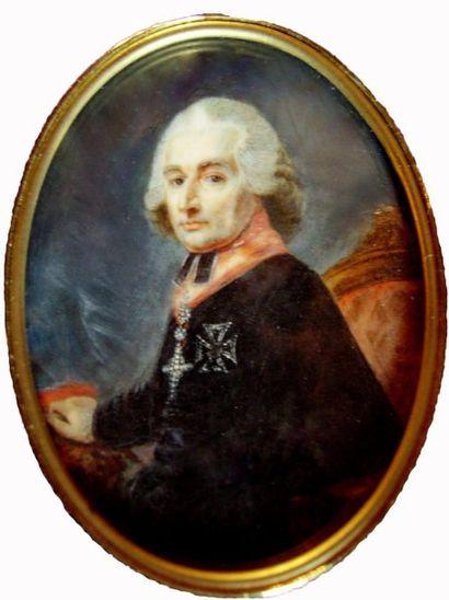 Heinrich -Friedrich FUGER (1751 - 1818) (atelier de ).