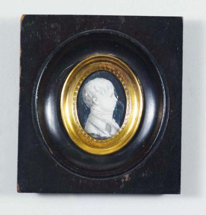 Michel THOUESNY (1754 - 1815).