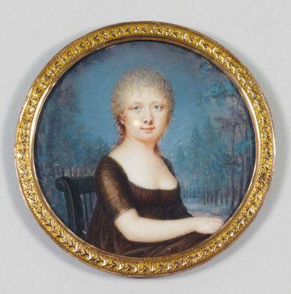 Jean -Baptiste SOYER (1752 - 1828).