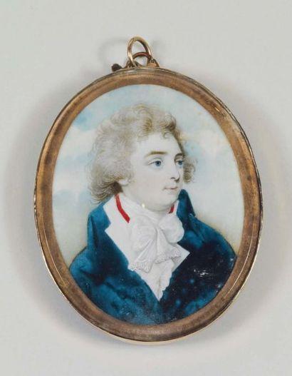 John COMERFORD (1762 - 1832).
