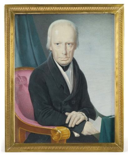 Johann Georg SCHÖDLER (1766-1866)