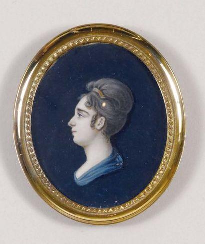 Charles -Guillaume -Alexandre BOURGEOIS (1759 - 1832).