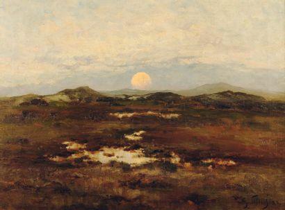 WILLY SCHLOBACH (1865-1951)