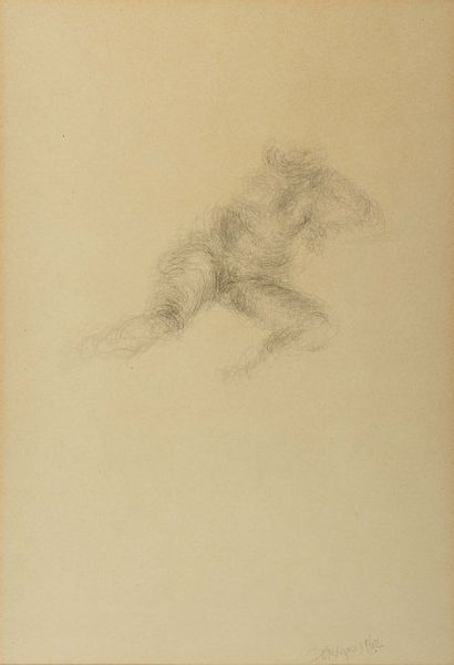 EUGÈNE DODEIGNE (NÉ EN 1923)