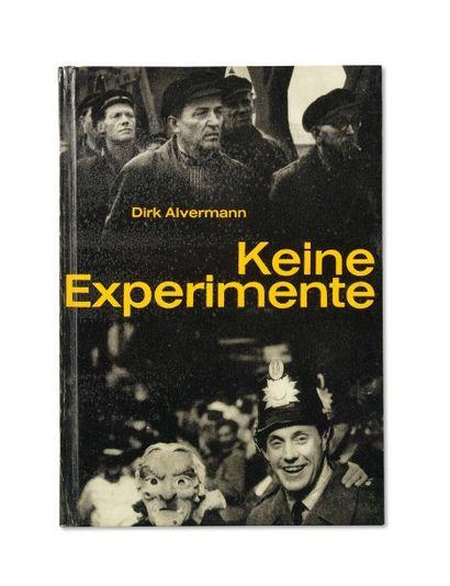 ALVERMANN Dirk (1937)