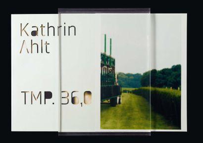AHLT, Kathrin (1976)