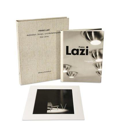 LAZI Franz (1922 - 1998)