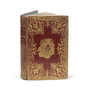 Almanach Royal. Année M.DCC.LXXI présenté...