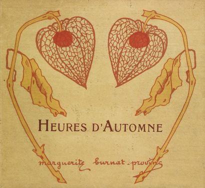 BURNAT-PROVINS (Marguerite).