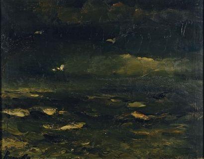 Constant Perme ke (1886-1952)