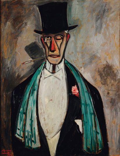 JULES-MARIE CANNEEL (1881-1953)