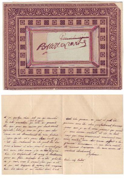 BEAUHARNAIS, Stéphanie de (1789-1860)