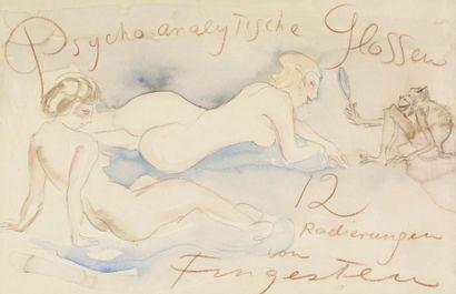 FINGESTEN, MICHAEL(1884-1943)