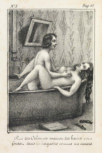 [Prostitution] Les Dames de Maison et les...