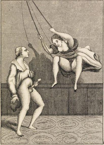Mémoires de Suzon, soeur du portier des chartreux,...