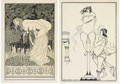 Der Amethyst. Herausgegeben von Franz Blei.[Wien,...