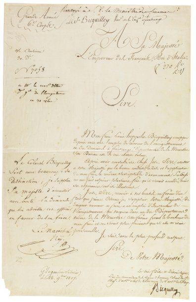 NEY MICHEL (1769-1815)