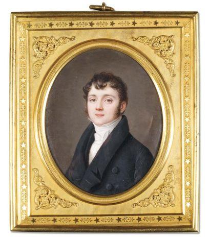 JEAN-BAPTISTE-JACQUES AUGUSTIN (SAINT-DIÉ 1759-PARIS 1832) (ATELIER DE)