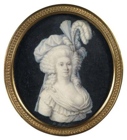 JACQUES-JOSEPH DE GAULT (1738-APRÈS 1812)