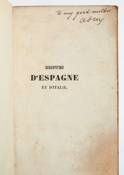 MUSSET, Alfred de