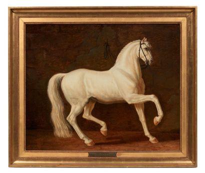 ATELIER DE CARLE VERNET (1758-1836)