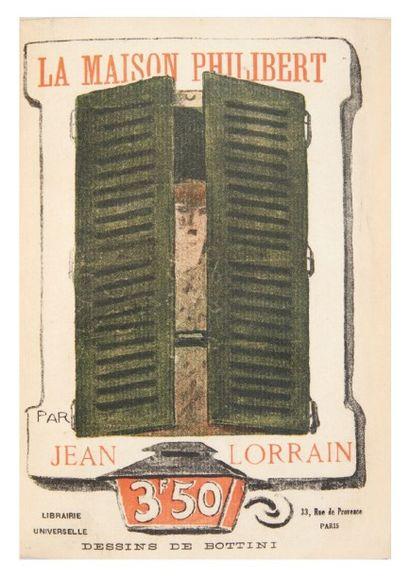 LORRAIN (Jean)