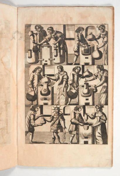 Mutus Liber in quo tamen tota Philosophia...