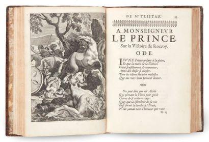 TRISTAN L'HERMITE (François)
