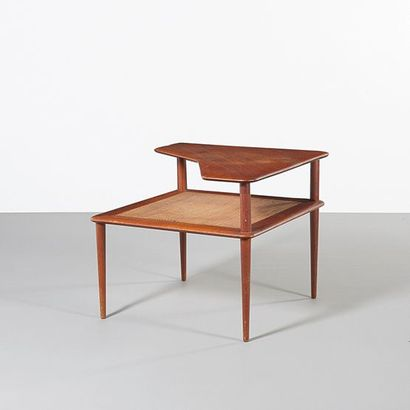 ORLA MOLGAARD-NIELSEN (1916-1986) & PETER HVIDT (1907-1993)<br/>Danemark