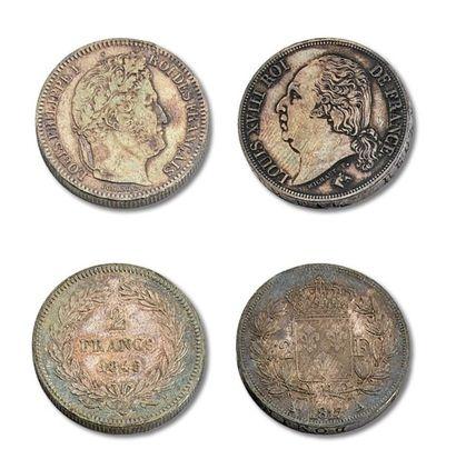 Monnaies françaises 56 MONNAIES FRANÇAISES...