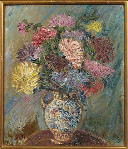 NATALIA GONCHAROVA (1861 - 1962)