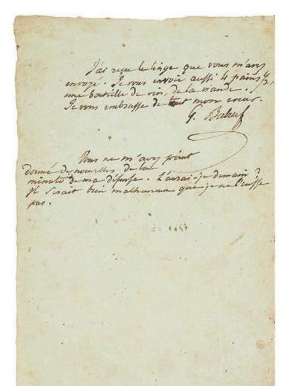 BABEUF (François-Noël dit Gracchus)