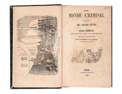 [BAGNE] Ensemble de 9 ouvrages. 1836-1991....
