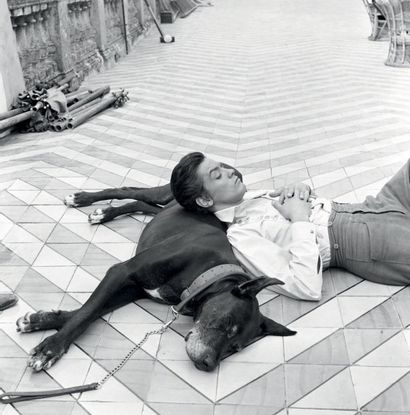 REPORTERS ASSOCIATI GIOVANNI BATTISTA POLETTO (1915-1988)