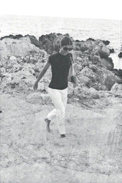 AGENCE CROMA ADRIANO BARTOLONI (NÉ EN 1939)
