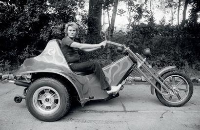 MICHEL GINFRAY (NÉ EN 1946)