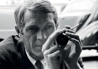 Gerry CRANHAM (Né en 1929)