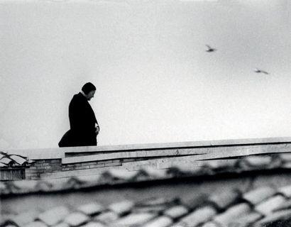 ADRIANO BARTOLONI (NÉ EN 1939)