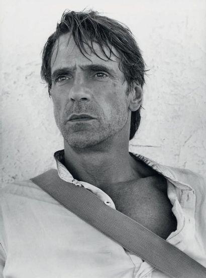 André Rau (né en 1957)