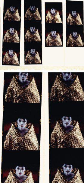 ARNO BANI (NÉ EN 1976)