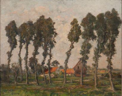 Charles Gouweloos (1867-1945)