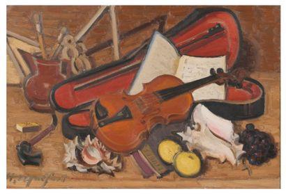 Hubert MALFAIT (1898-1971)