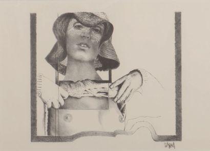 Pol MARA (1920-1998)
